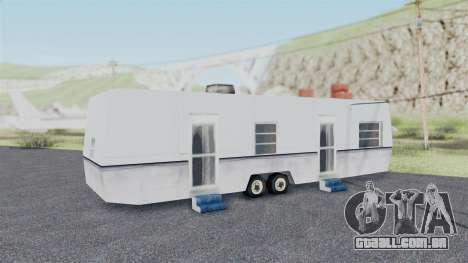 Verdant Meadows Save House Upgrade para GTA San Andreas por diante tela