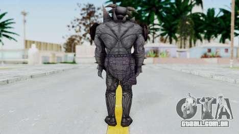 Marvel Future Fight - Kurse para GTA San Andreas terceira tela