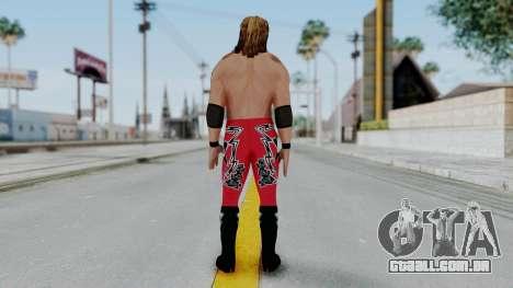 WWE Edge 1 para GTA San Andreas terceira tela