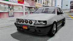 GTA 5 Karin Futo Rally Car v2.0