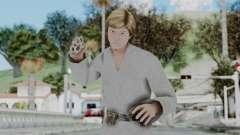 SWTFU - Luke Skywalker Tattoine Outfit para GTA San Andreas
