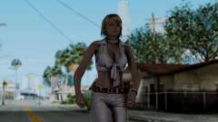 Resident Evil 4 Ultimate HD - Ashley Leather