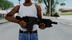GTA 5 Assault Shotgun