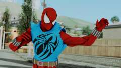 Scarlet Spider Ben Reilly