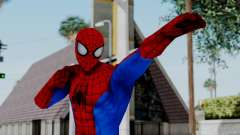 Marvel Future Fight Spider Man Classic v1