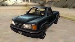 GTA III Bobcat Original Style
