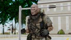 Crysis 2 US Soldier FaceB Bodygroup B
