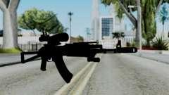 AK-103 OGA