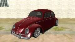Volkswagen Beetle Aircooled V2