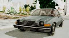 AMC Pacer 1978 IVF