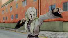 Girl Skin 1 para GTA San Andreas