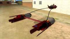 StarWars Anakin Podracer para GTA San Andreas