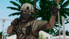 Crysis 2 US Soldier 7 Bodygroup B