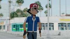 Pokémon XY Série - Cinzas