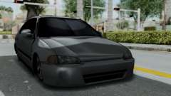 Honda Civic 1992 Sedan para GTA San Andreas