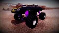 GTA 5 Imponte Phoenix Monster Truck