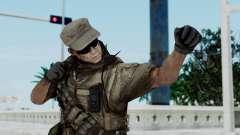 Crysis 2 US Soldier 4 Bodygroup B