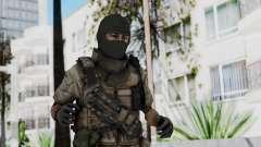 Crysis 2 US Soldier 8 Bodygroup B