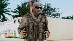 Crysis 2 US Soldier FaceB Bodygroup A