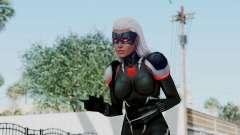 Marvel Future Fight - Black Widow (2099) para GTA San Andreas