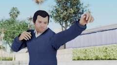 GTA 5 Michael De Santa para GTA San Andreas