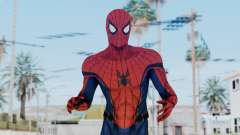 Civil War Spider-Man para GTA San Andreas