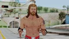WWE Edge 1