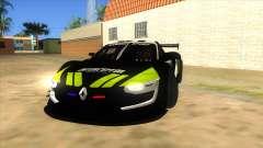 Renault Sport RS 01 INTERCEPTOR