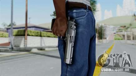 GTA 5 Desert Eagle para GTA San Andreas