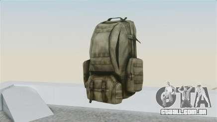Arma 2 Coyote Backpack para GTA San Andreas