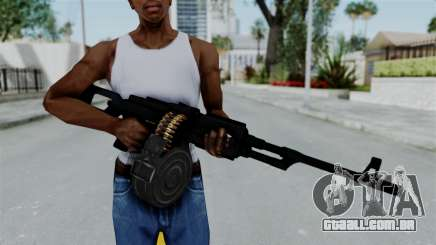 GTA 5 MG para GTA San Andreas