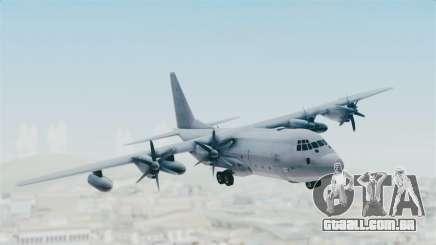 KC-130J Harvest Hawk para GTA San Andreas
