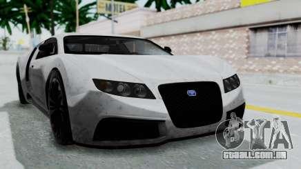 GTA 5 Truffade Adder v2 IVF para GTA San Andreas