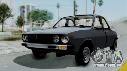 Dacia 1310 Double Version para GTA San Andreas