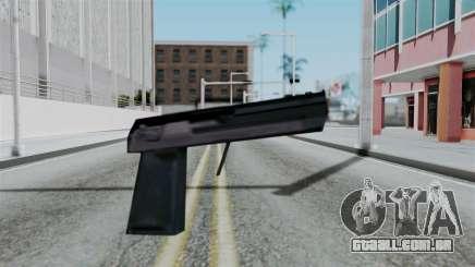 Vice City Beta Desert Eagle para GTA San Andreas