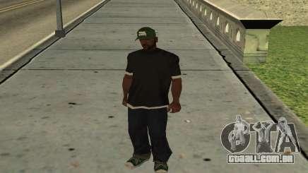 Sweet REINCARNATED para GTA San Andreas