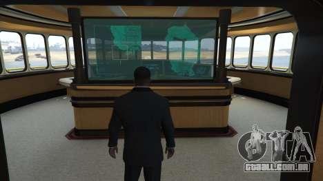 GTA 5 Yacht Deluxe 1.9 oitmo screenshot