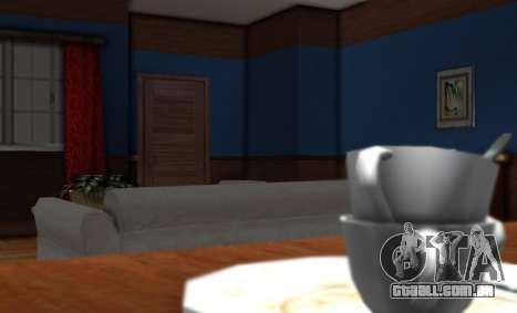 ENB - AOFX para GTA San Andreas terceira tela