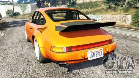 Ruf CTR v1.2 para GTA 5