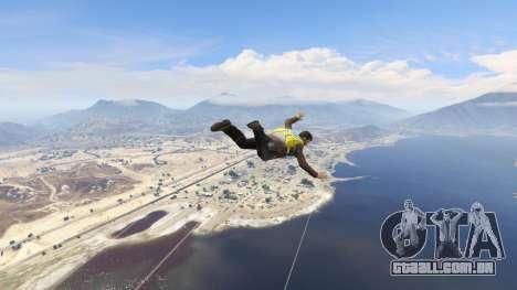 GTA 5 Nice Fly 2.5 quarto screenshot