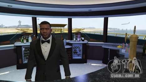 GTA 5 Yacht Deluxe 1.9 sétima screenshot
