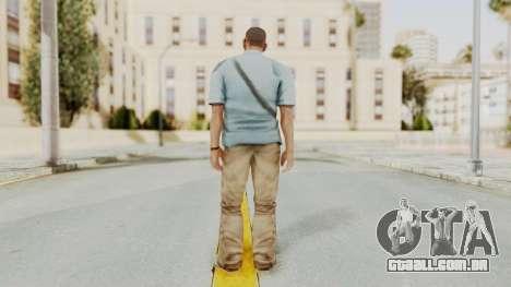 Manhunt 2 - Danny Outfit 2 para GTA San Andreas terceira tela