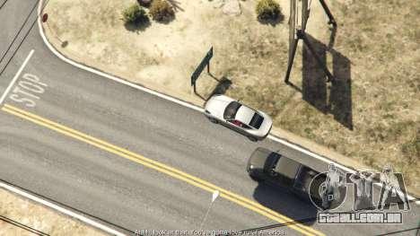 GTA 5 Car Hop [.NET] 1.2 quarto screenshot