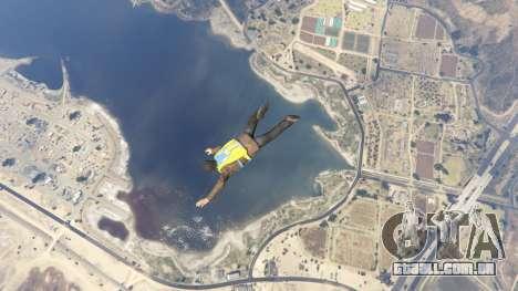 GTA 5 Nice Fly 2.5 quinta imagem de tela