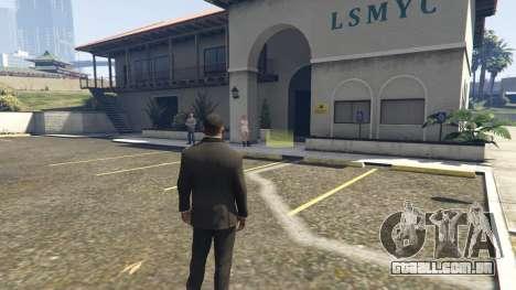GTA 5 Yacht Deluxe 1.9 quarto screenshot