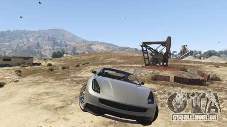 GTA 5 Car Hop [.NET] 1.2 segundo screenshot