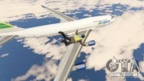 GTA 5 Nice Fly 2.5 sétima screenshot