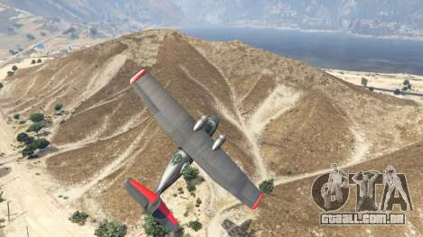 GTA 5 PBY 5 Catalina quarto screenshot