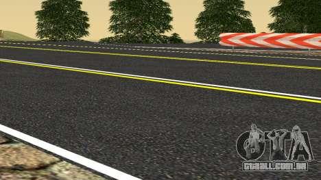 Novas texturas Penal, Rússia para GTA San Andreas segunda tela