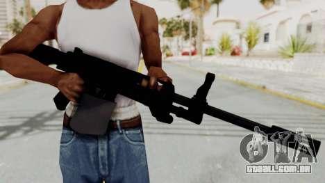 LSAT para GTA San Andreas terceira tela